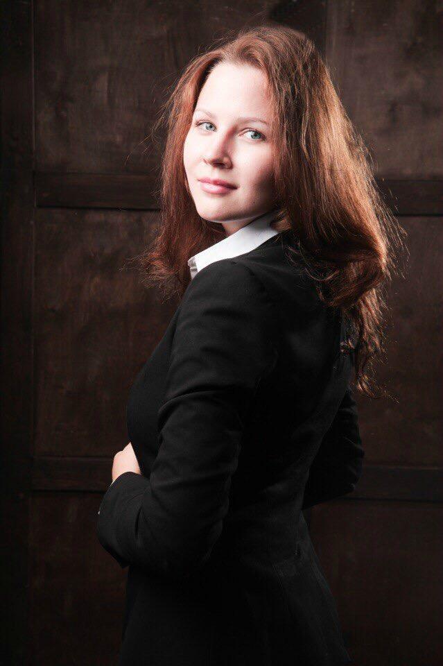 Алешина Софья Александровна